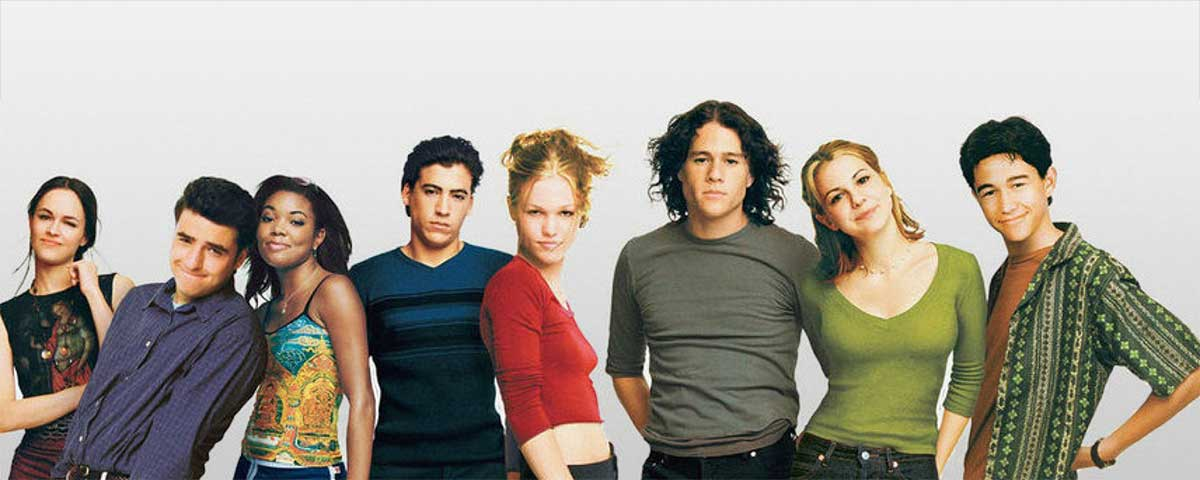 Movie quotes from 10 Things I Hate About You