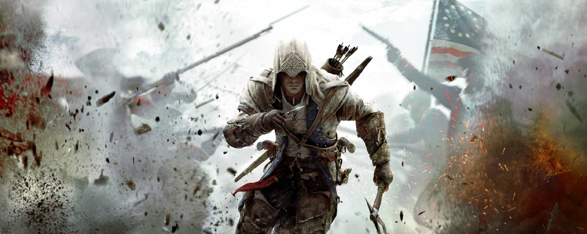 Game quotes from Assassin's Creed