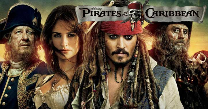 Quotes by Pirates of the Caribbean