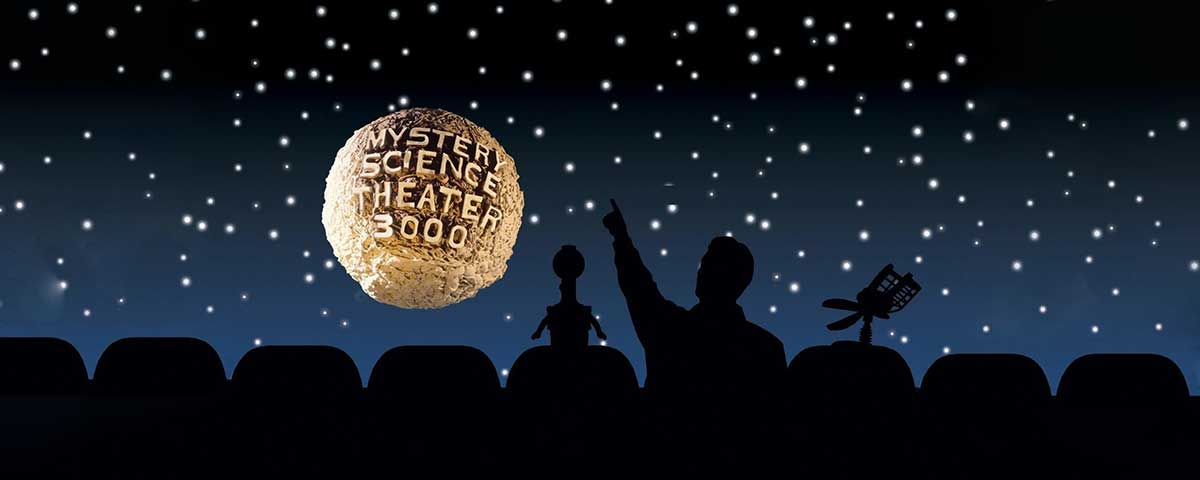 Movie quotes from Mystery Science Theater 3000
