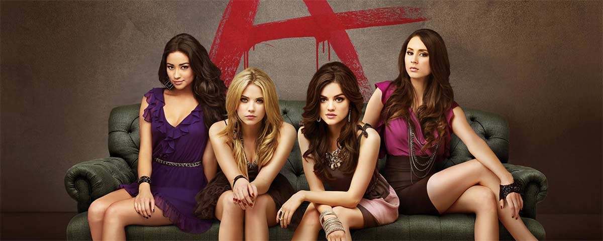 Series quotes from Pretty Little Liars