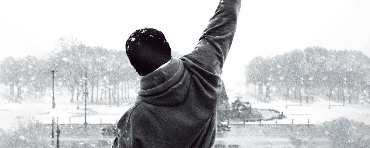 Movie quotes from Rocky Balboa