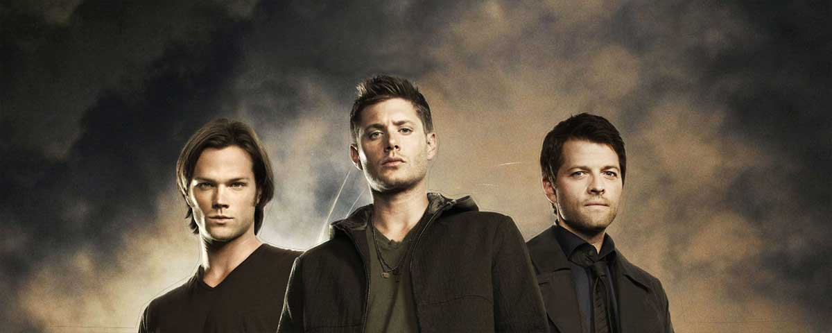 Series quotes from Supernatural